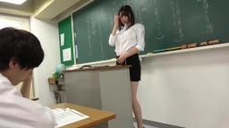 女教師強姦 放學後的慘劇