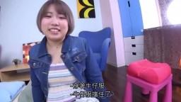 新人20歳在高圓寺無名服裝店工作 稍微豐滿時髦可愛短髮二手衣服店女子AV出道!!